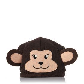 Monkey Hair Wrap