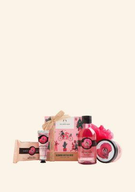 British Rose Festive Picks