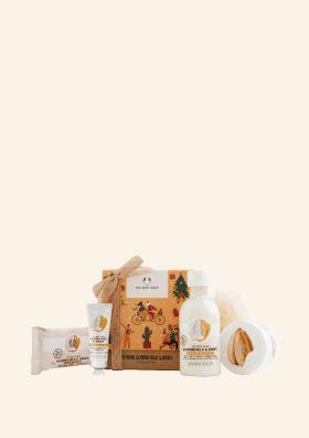 Almond Milk & Honey Festive Picks