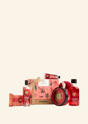 Strawberry Premium Collection