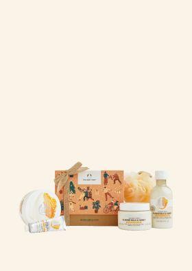 Almond MIlk & Honey Premium Collection