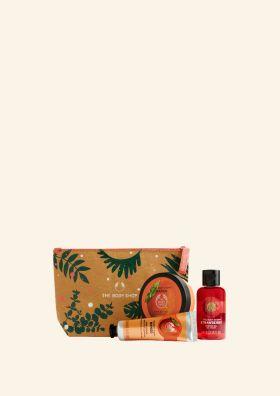 Mango/Strawberry Beauty Bag