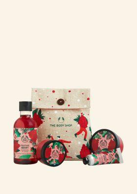 Festive Berries Gift Box