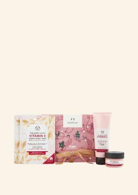 Vitamin E Skin Hydration Kit
