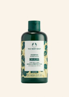 Moringa Shampoo