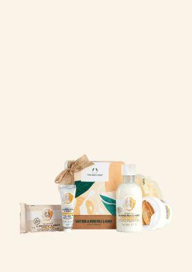 Almond Milk & Honey Gavesett