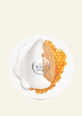 Almond Milk & Honey Body Butter