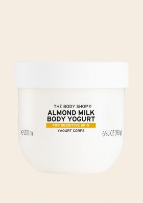 Almond Body Yogurt