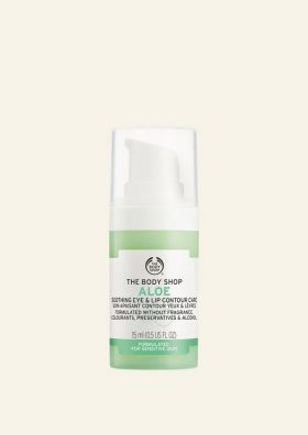Aloe Eye Defence
