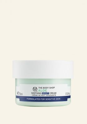 Aloe Soothing Night Cream