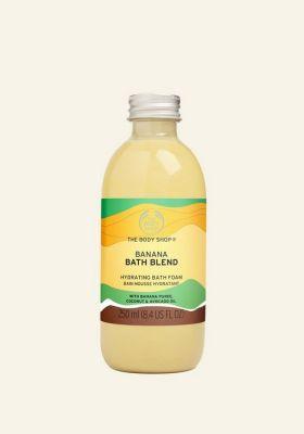 Banana Bath Blend