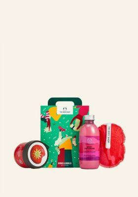 Berries & Bubbles Bath Ritual