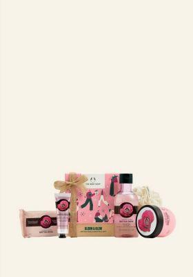 British Rose Essentials Gift