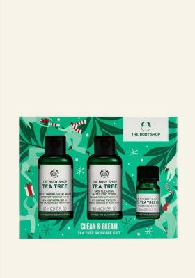 Tea Tree Skincare Gift