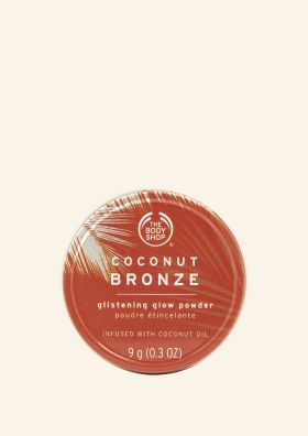 Coconut Glow Powder