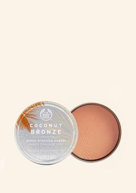 Coconut Bronze 03- Medium