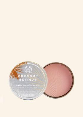 Coconut Bronze- Fair 01