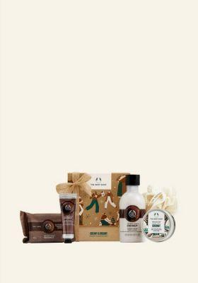 Coconut Essentials Gift
