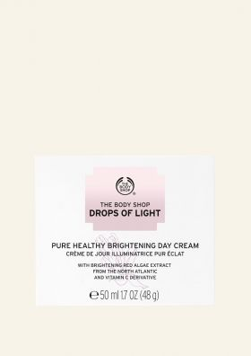 Drops of Light Day Cream