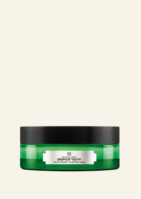 Drops of Youth Bouncy Sleeping Mask