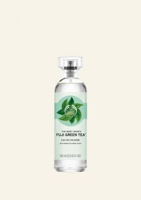 Fuji Green Tea Eau de Cologne