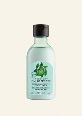 Fuji Green Tea Conditioner