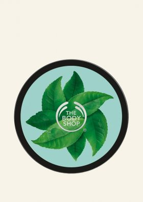 Fuji Green Tea Body Butter