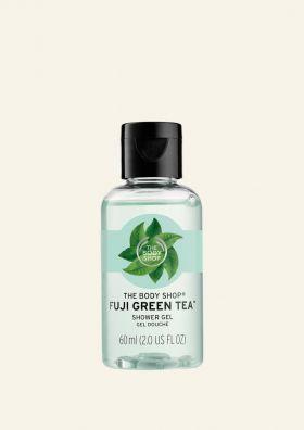 Fuji Green Tea Shower Gel