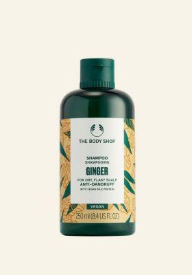Ginger Scalp Care Shampoo