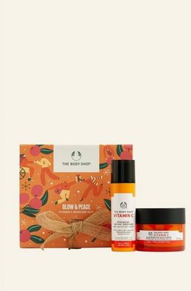 Vitamin C Skincare Gift