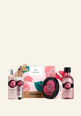 British Rose Premium Gavesett