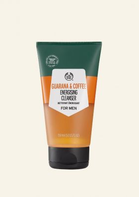 Guerana & Coffee Energising Cleanser