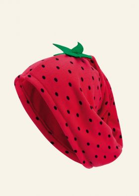 Strawberry Hair Towel