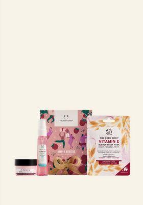 Vitamin E Skincare Gift