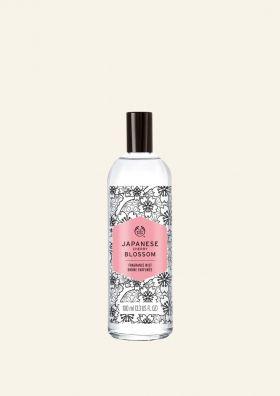 Jananese Cherry Blossom Fragrance Mist