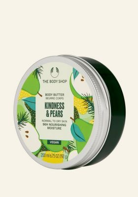 Kindness & Pears Body Butter