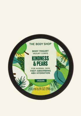 Kindness & Pears Body Yogurt