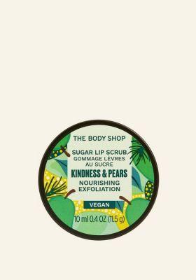 Kindness & Pears Lip Scrub