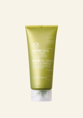 Kistna Hair & Body Wash