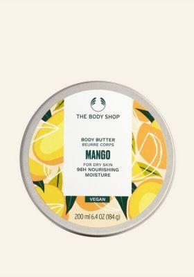 Mango Body Butter