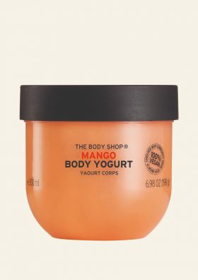 Mango Body Yogurt
