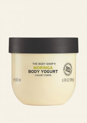 Moringa Body Yogurt