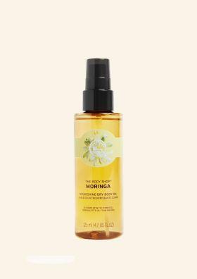 Moringa Dry Oil