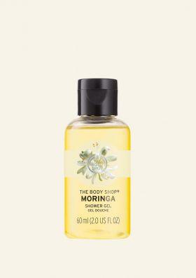 Moringa Shower Gel