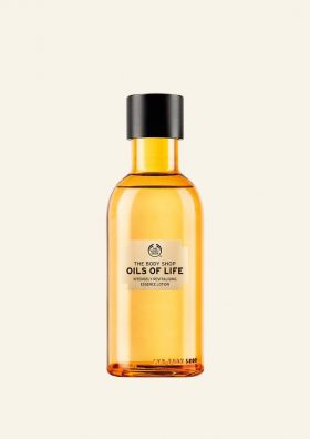 Oils of Life Essence Lotion