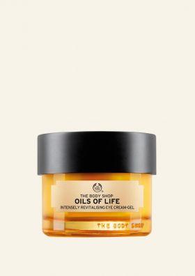 Oils of Life Eye Cream