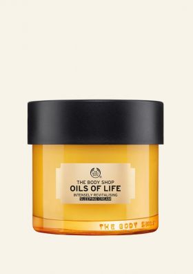 Oils of Life Revitalising Sleeping Cream