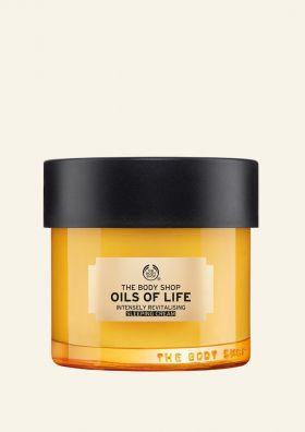 Oils of Life Revitalising Sleeping Cream
