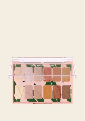 Eye Palette Own Your Naturals