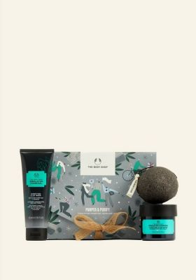 Himalayan Charcoal Skincare Gift